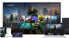 你可以在 iPhone 上串流遊玩 Xbox 主機上的遊戲了