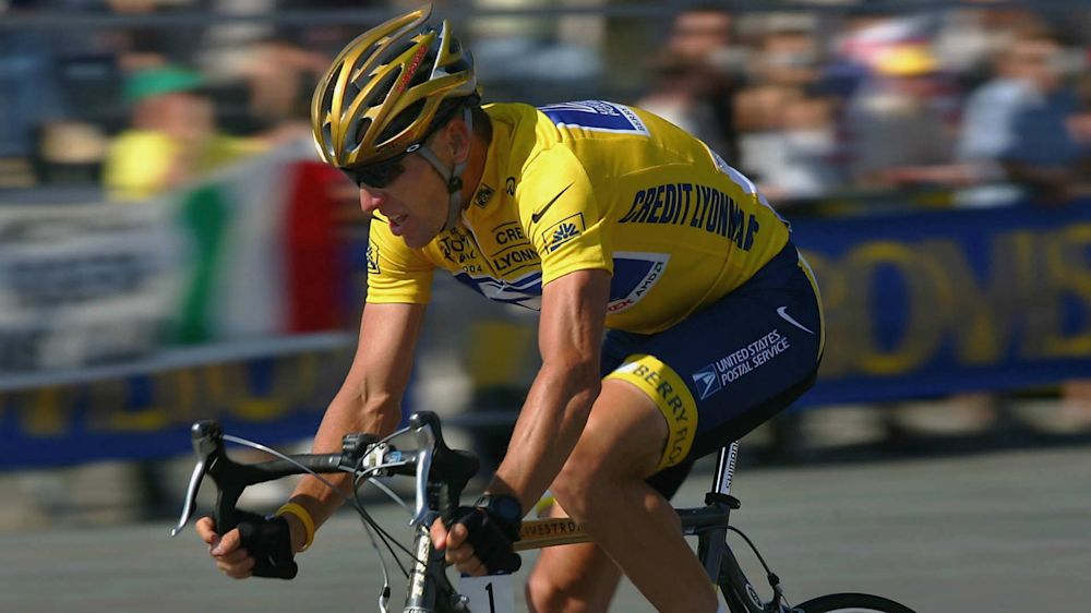Court docs: Why 'unique' Lance Armstrong is lone target of DOJ's $100M fraud suit