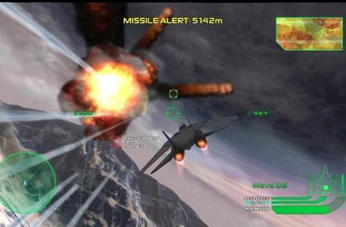 Top Gun takes PSN, Mac and PC to the danger zone this summer