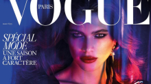 Vogue Paris features transgender model on revolutionary cover