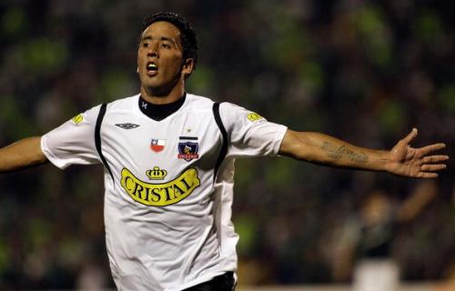 Lucas Barrios, por siempre colocolino