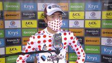 Cyclisme - Tour de France : Cosnefroy : « Une semaine importante »