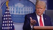 Etats-Unis : une ancienne mannequin accuse Donald Trump d'agression sexuelle en 1997