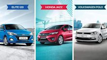 Best deals on hatchbacks you can avail this festive season