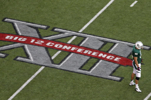 Big 12 to implement rapid COVID-19 tests day before games