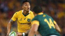 All Blacks champion diversity as Folau anti-gay row rumbles