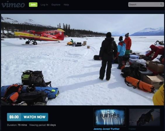 Vimeo pay-to-view service launches in private beta with procrastination-ready long rentals
