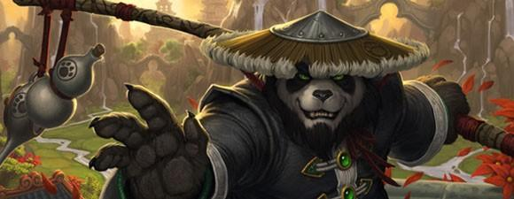 Mists of Pandaria news coming in March with press sneak peek