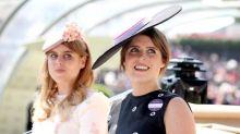 Prinzessin Beatrice: Schwester Eugenie schreibt liebevolle Zeilen auf Instagram