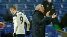 Bale 'happier than ever', says Mourinho