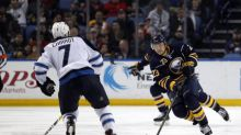 Sabres sign forward Reinhart for two years, $7.3 million