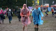 In pictures: fans flock to V Festival for weekend of big-name music