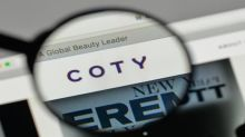 Coty Up More Than 35% in 3 Months, Luxury Unit a Key Driver