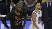 Curry edges LeBron for top-selling jersey