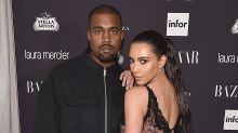 Kanye West Will Stay in Hospital for 'Several More Days' — as Kim Kardashian Spends Thanksgiving Morning by His Side