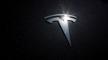 Tesla says took government payroll benefits to offset coronavirus shutdowns