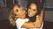Vicky Pattison and Olivia Buckland team up for new show