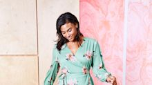 The new Loft Plus collection appeals to stylish women sizes 16 to 26