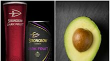 A can of Strongbow is healthier than an avocado, according to Slimming World