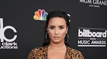 Demi Lovato celebrates 6 months of sobriety: 'Best day ever'