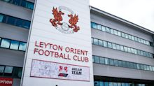 Leyton Orient-Tottenham clash in doubt over positive coronavirus tests
