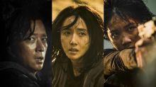 Peninsula Rilis Teaser Menegangkan dan Kehancuran Korea Pasca 4 Tahun Invasi Zombie
