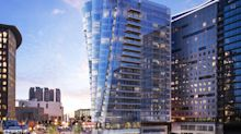 St. Regis luxury condo tower coming to the Seaport
