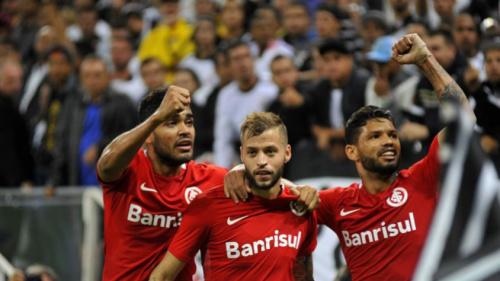 De segunda? Inter está invicto contra clubes da elite em 2017