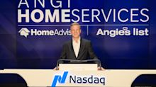 Angi Homeservices reports best quarter since merger