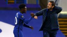 Chelsea reject fresh £70m bid from Bayern Munich for Callum Hudson-Odoi