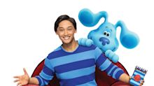 Nickelodeon's Brand-new Preschool Series Blue's Clues & You! Bows Monday, Nov. 11, at 9 A.M. (ET/PT)