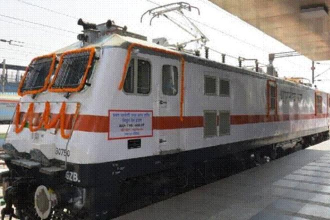 Indian Railways takes giant leap with eco-friendly step; saves crores with new technology for passenger trains