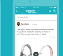 Amazon launches 'Spark' shopping/social networking service