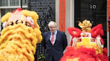 Tory Backlash Over Huawei As Boris Johnson Hints At Approval For Chinese Firm In UK 5G