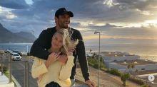 Pernille Blume et Florent Manaudou officialisent leur couple pour la Saint-Valentin