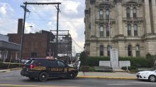 Ambushed judge fires back at shooter in Steubenville attack