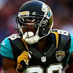 "Jaguars hope Allen Hurns continues to be ""Mr. London"""
