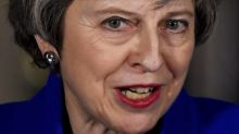 UK PM Theresa May seeks to end Brexit stalemate after winning confidence vote
