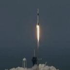 SpaceX successfully launches astronauts into orbit