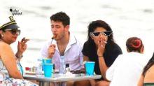 Priyanka Chopra Smokes a Cigarette, Twitter Loses Its Mind