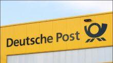 Post informiert Nutzer von GMX und Web.de vorab über Briefzustellung