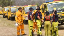 Fires rage as heatwave bears down on Qld