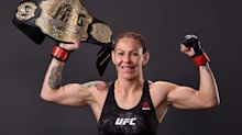 'Grand Slam do MMA': Cris Cyborg luta por feito histórico no Bellator