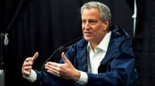 De Blasio Quotes Marx's Communist Manifesto in Discussion on Relationship with NYC Business Community