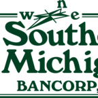 Southern Michigan Bancorp, Inc. Announces 100% Stock Dividend