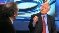 Kristol and Schweitzer Spar on Iraq