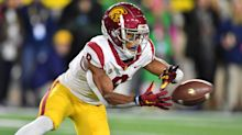 Prospect for the Pack: USC WR Amon-Ra St. Brown