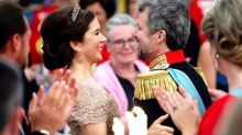 Princess Mary melts hearts with incredibly romantic speech for Frederik's 50th