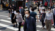 South Korea June unemployment rate inches down but virus risks persist