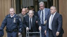 Harvey Weinstein's rape trial in New York begins as new charges are filed in Los Angeles: What we know